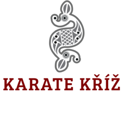Karate Kříž